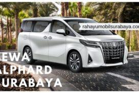 rental mobil mewah toyota vellfire sidoarjo, sewa mobil mewah toyota alphard surabaya, luxury car rental service