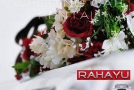 luxury wedding car rental service surabaya, sewa mobil mewah pengantin sidoarjo